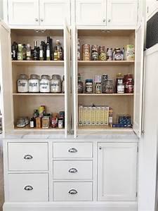 7 best ways to organize your kitchen pantry my 100 year