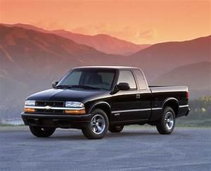 1999 Chevrolet S
