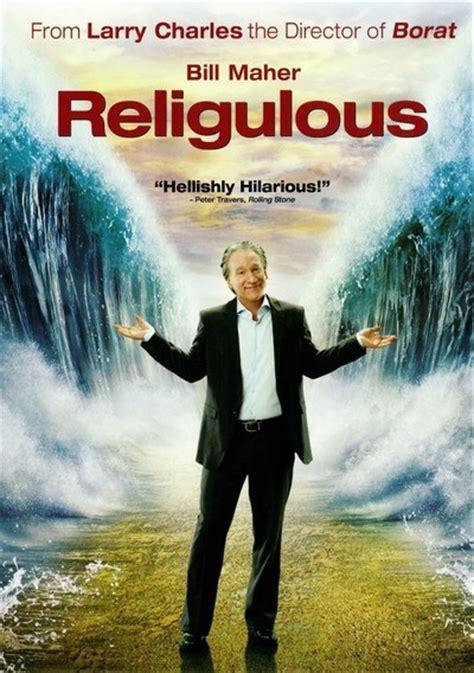 religulous  review film summary  roger ebert