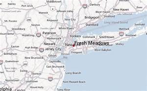 Fresh Meadows  New York  Weather Forecast