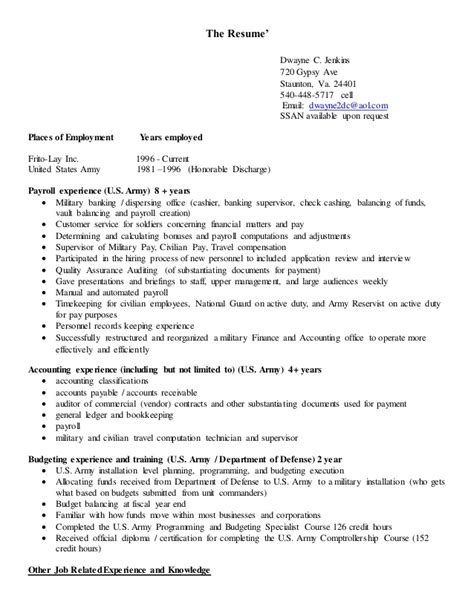 Army Human Resource Specialist Resume Sle by Human Resources Cover Letter 1 And Resume Sales And Leadership Added