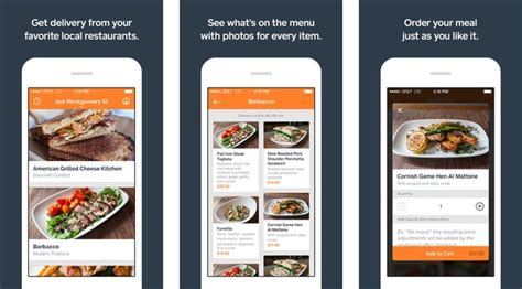 caviar food delivery service acquired  square launches