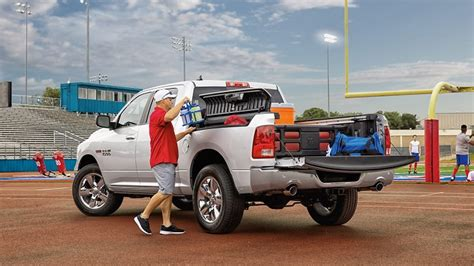 Ourisman Chrysler Dodge Jeep Ram Of Bowie by Tailgating Ourisman Chrysler Dodge Jeep Ram Of Bowie