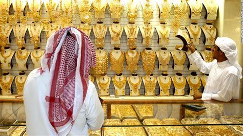 gold rush why the wedding season is a boon for dubai cnn