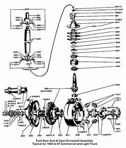 47 Rear Wheel Diagram