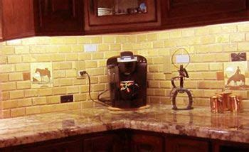 kitchen backsplash ideas 17 best images about western tile on tile 5060