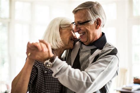 Sex Tied To Better Brain Power In Older Age The