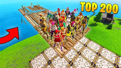 top  funniest fails  fortnite part  youtube