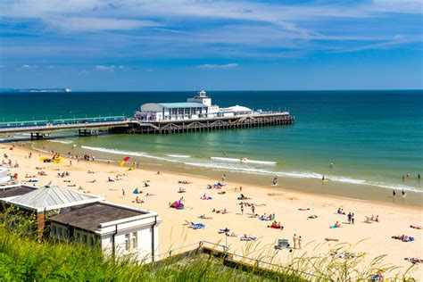 Things To Do In Bournemouth In Spring