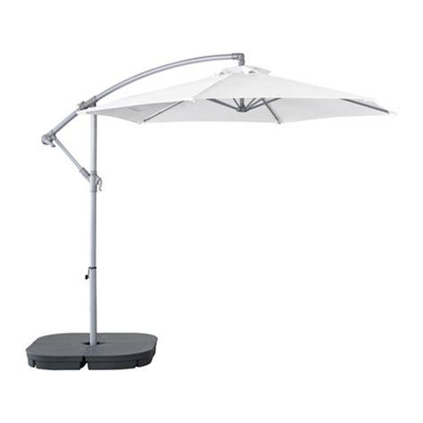 ikea pied de parasol bagg 214 n svart 214 hanging umbrella with base ikea