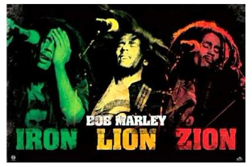 download zion train by bob marley mp3