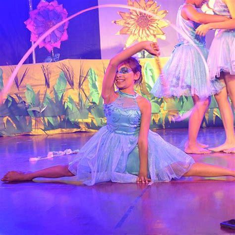 dance classes noida