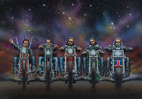 David Mann Artwork