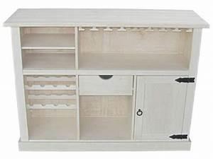 Bar De Cuisine Pas Cher : bar 1 porte 1 tiroir saraya bar pas cher conforama ~ Premium-room.com Idées de Décoration