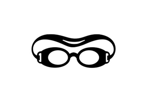 swim goggles clipart black and white guidelines les b 233 b 233 s hibies int
