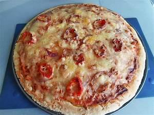 Pizza In Der Mikrowelle : selbstgemachte pizza aus der kombi mikrowelle von movostu ~ Buech-reservation.com Haus und Dekorationen