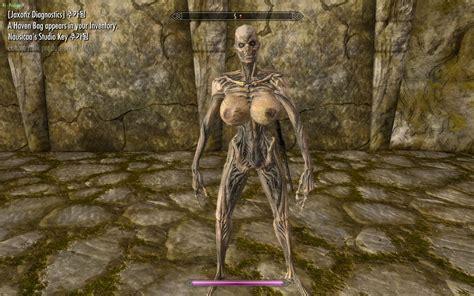 Draugr Females Nude Page 5 Skyrim Adult Mods Loverslab