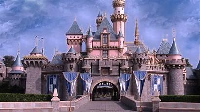 Disneyland Disney Castle Wallpapers Desktop Castles Wallpapersafari