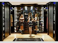 Closet Systems Designed By You, Crafted By Us