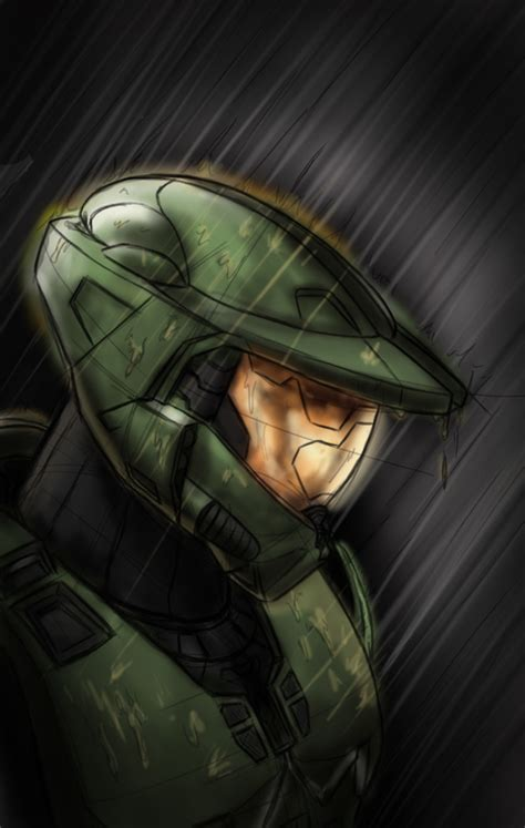 Halo Master Chief Col Concept By Grandmaster J5 On Deviantart