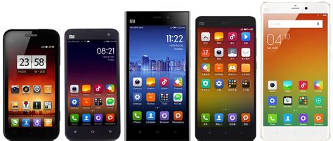 xiaomi s mi note phablet outclasses the competition for half the price ars technica