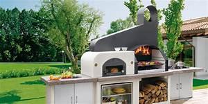 pizzaofen mit grill bauanleitung nowaday garden With katzennetz balkon mit gardener grill