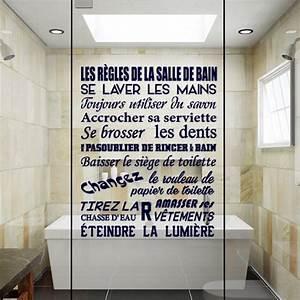 Stickers Muraux Salle De Bain. stickers salle de bain. sticker salle ...