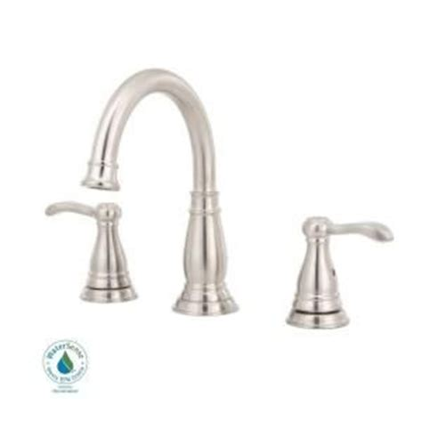 Delta Brushed Bronze Bathroom Faucet by Delta Porter 8 In Widespread 2 Handle High Arc Bathroom