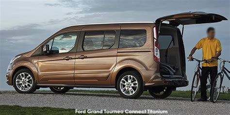 ford tourneo grand connect ford grand tourneo connect 1 6t titanium auto specs in