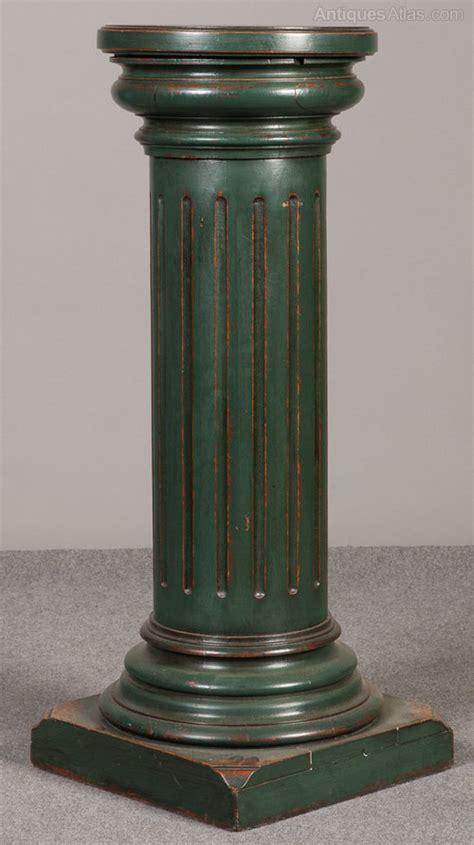 Column Pedestal by Antiques Atlas Pedestal Column