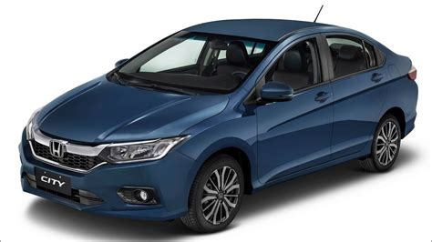 New Honda City 2019 Officially Revealed 60000 Costly Than