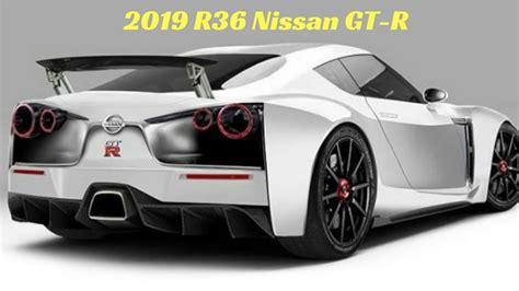 2019 Nissan Skyline by 2019 Nissan Gtr Skyline Concept 2019 2020 Nissan