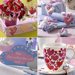 4 Inexpensive Craft Ideas for Valentines Day, Cute Hearts ...