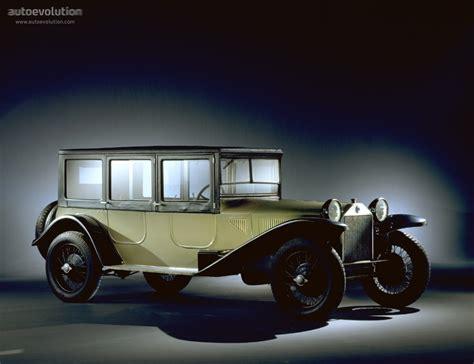 Lancia Lambda 1922 1923 1924 1925 1926 1927 1928