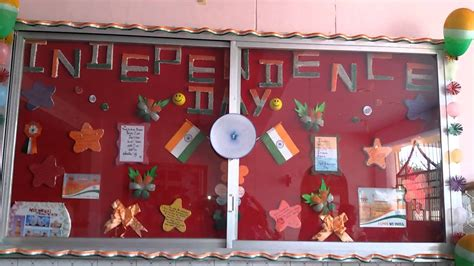 idea  notice board decoration youtube