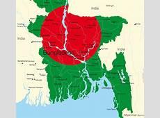 Bangladesh Frontera