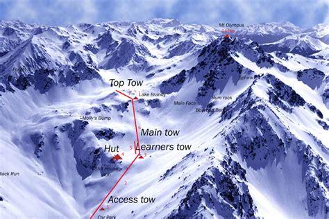 Mt. Olympus - SkiMap.org