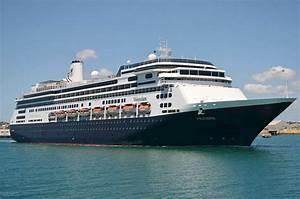 Holland America Line Volendam cruise ship - Cruiseable