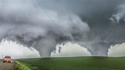 Weather Earth Rarest Types Twin Noaa Tornadoes
