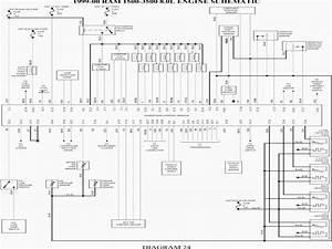 50 Dodge Ram Stereo Wiring Diagram
