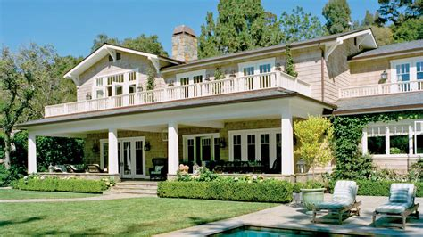 11 Charming Beach House Exteriors  Coastal Living