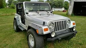 2005 Jeep Wrangler For Sale In Tollesboro  Kentucky