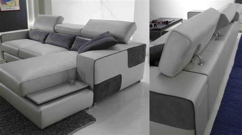 canapé haut de gamme design canapé d 39 angle réversible en cuir pas cher canapé angle