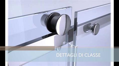 box doccia senza profili box doccia euclide 8mm frameless senza profili mondialshop
