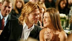 Brad Pitt Apologises To Jennifer Aniston For How Their ...