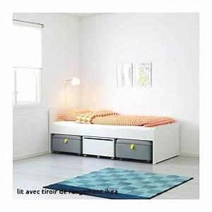 Lit Ikea Avec Tiroir : tiroir rangement sous lit tiroir rangement lit tiroir rangement lit superposac 90 200 acrin ~ Mglfilm.com Idées de Décoration