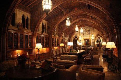 dining roomstudyden   highlands castle mcc gf