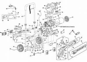 Husky 1650 Pressure Washer Parts Diagram