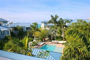 Hotel resort key west resorts with cottages for Florida keys all inclusive honeymoon