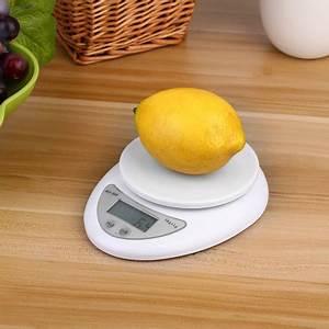 Ktaxon 5kg /1g Electronic Digital Kitchen Food Diet ...